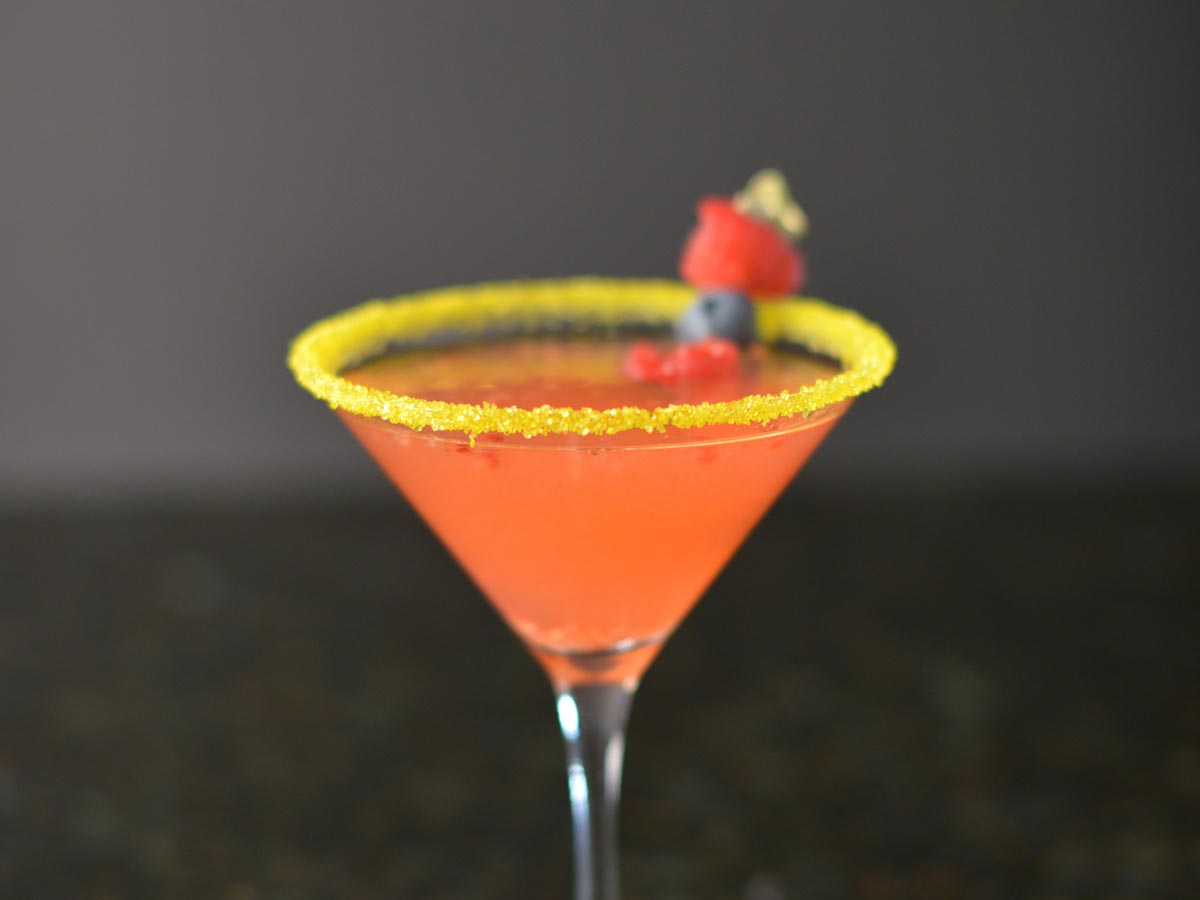 Chop House Martini